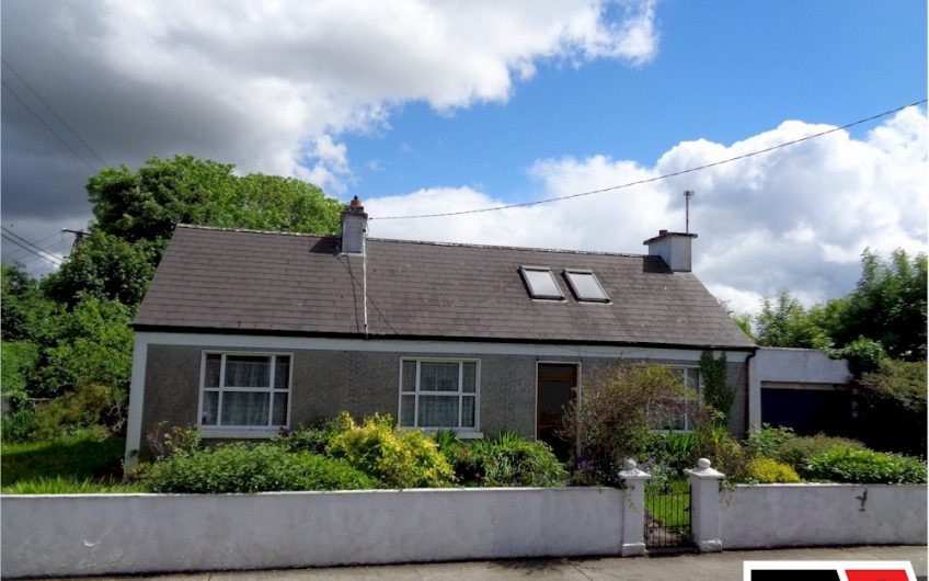 St. Patrick's Street, Castlerea, Co. Roscommon