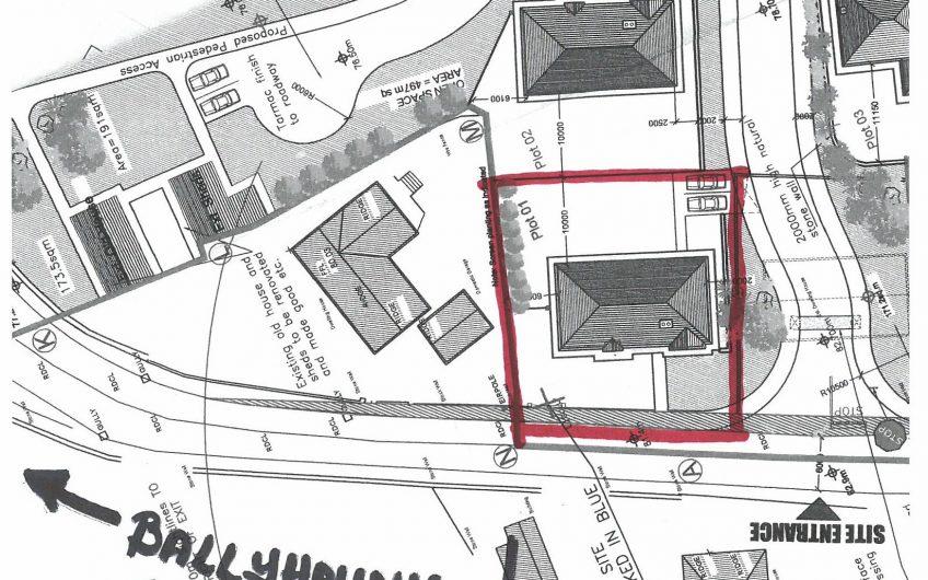 Abbeyquarter, Ballyhaunis, Co. Mayo