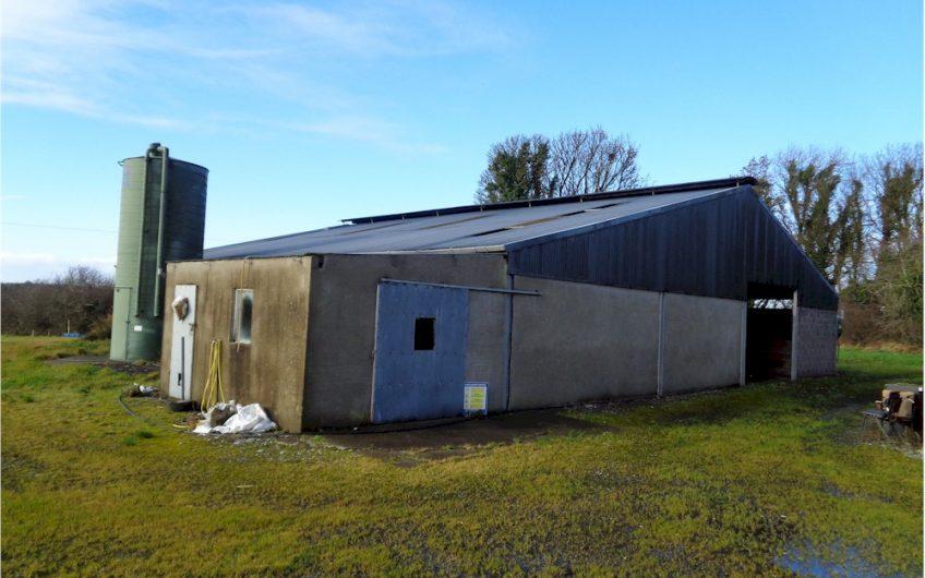 Clooncrawfield, Annamaghera, Cloonbunny & Brenabeg, Loughglynn, Castlerea, Co. Roscommon