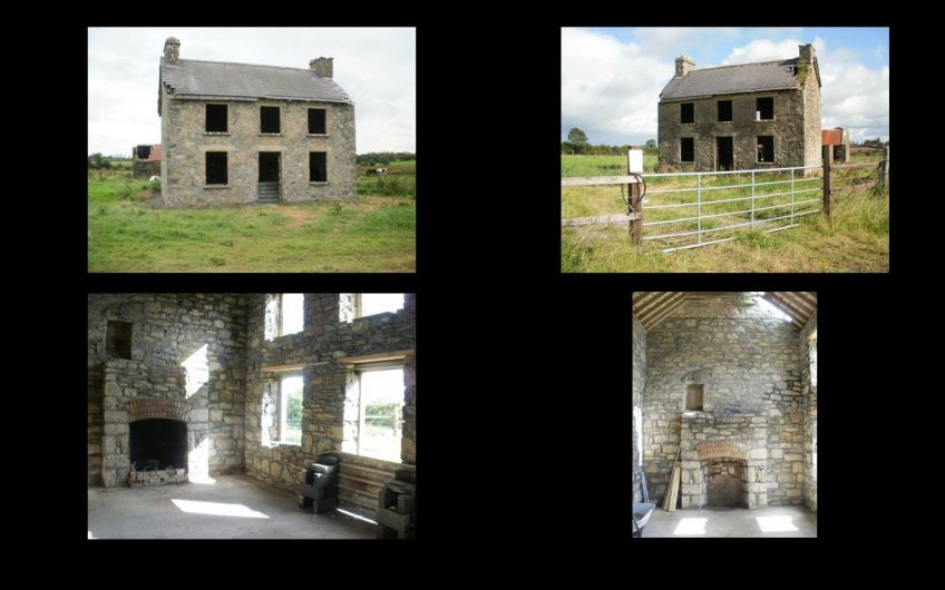 Carrowduff, Ballinaheglish, Co.Roscommon