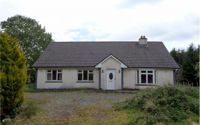 Mullen,  Frenchpark, Co. Roscommon F45 E400