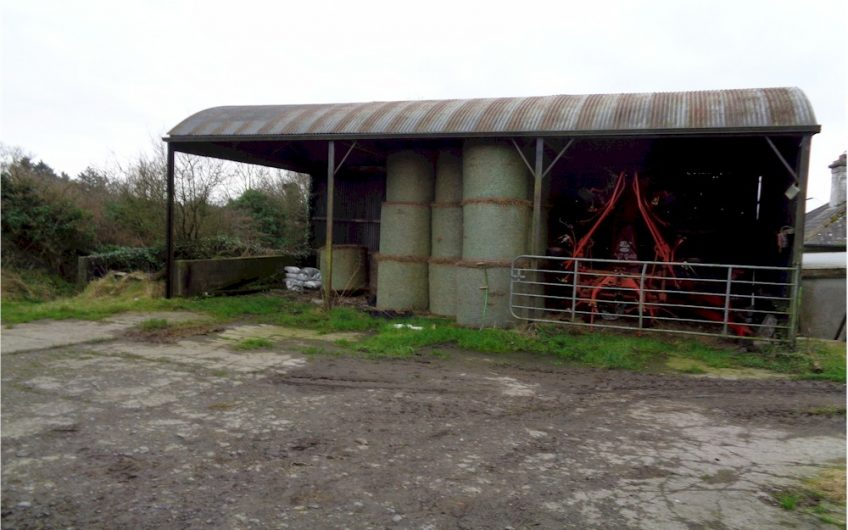Cloonree, Ballindrimley & Cloonaff, Castlerea, Co. Roscommon