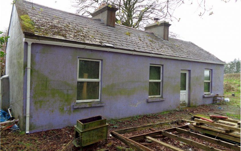 Lisheen, Castleplunkett, Co. Roscommon