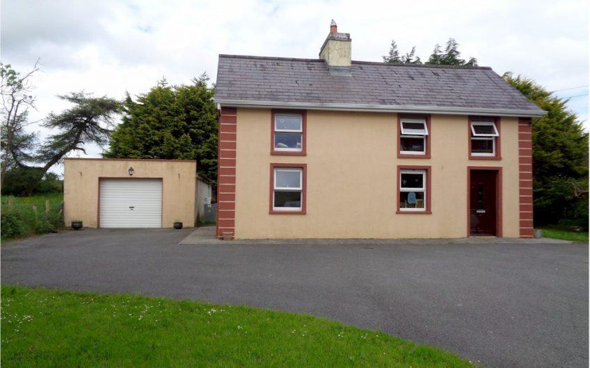 Ballyglass, Ballinagare, Castlerea, Co. Roscommon
