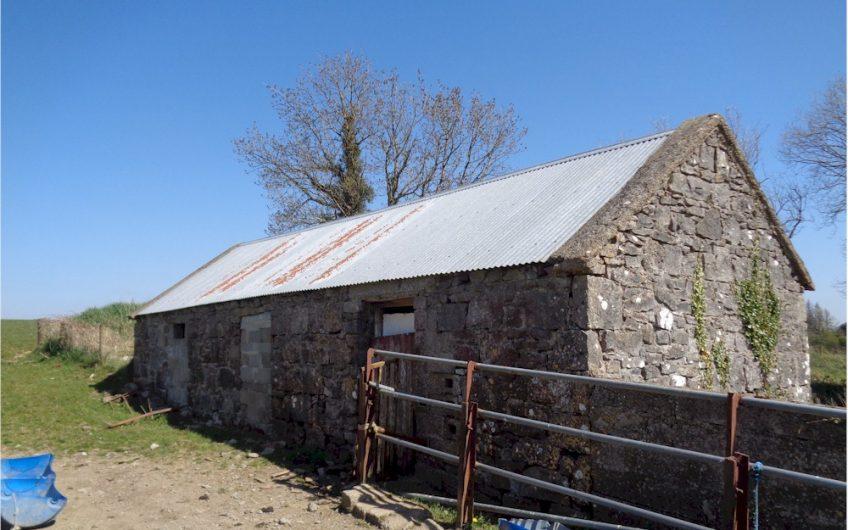 Ballymaglancy, Castleplunkett, Co. Roscommon