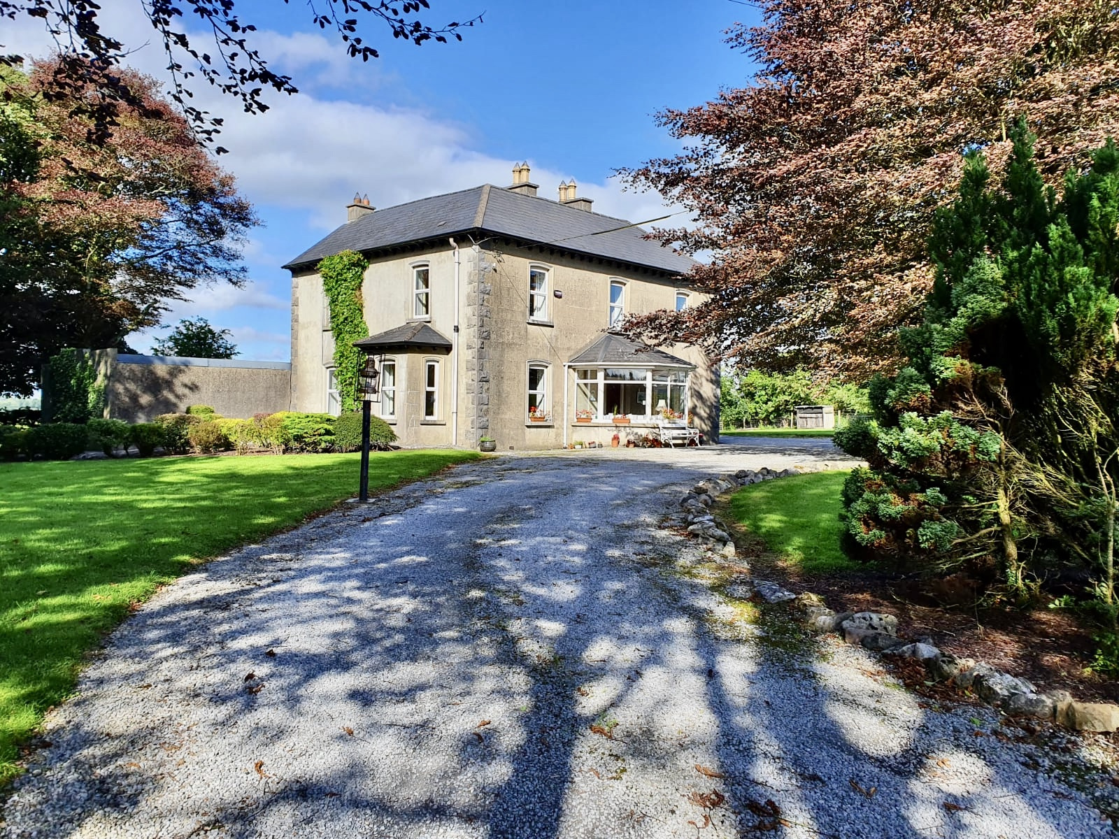 Rampark House, Castlerea, Co. Roscommon F45 K634