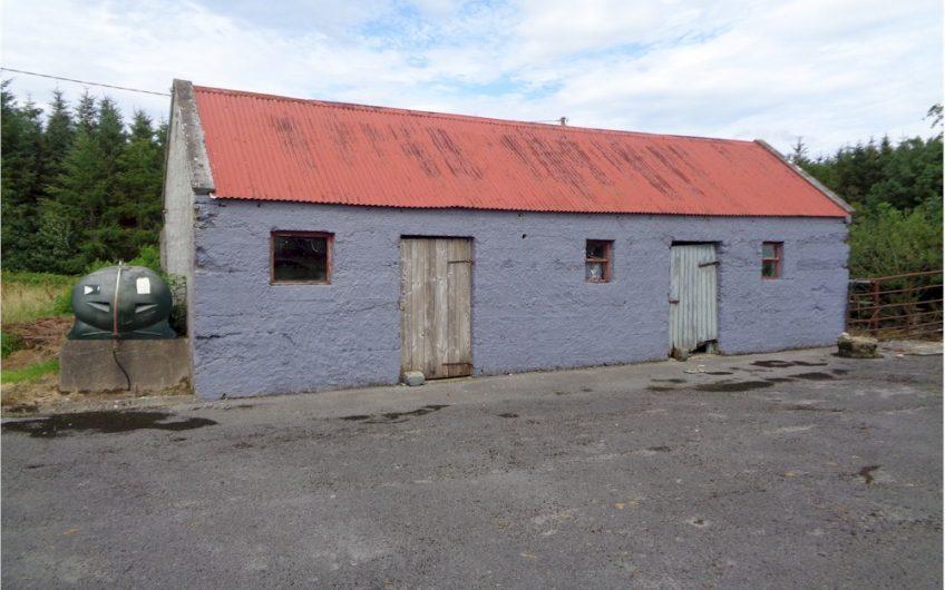 Cloonarragh, Castlerea F45 RX71