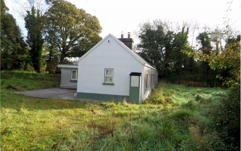 Booklagh, Ballymoe, Co. Galway F45 YP20