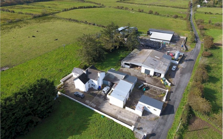 Drishaune East, Castlerea, Co Roscommon F45 X977