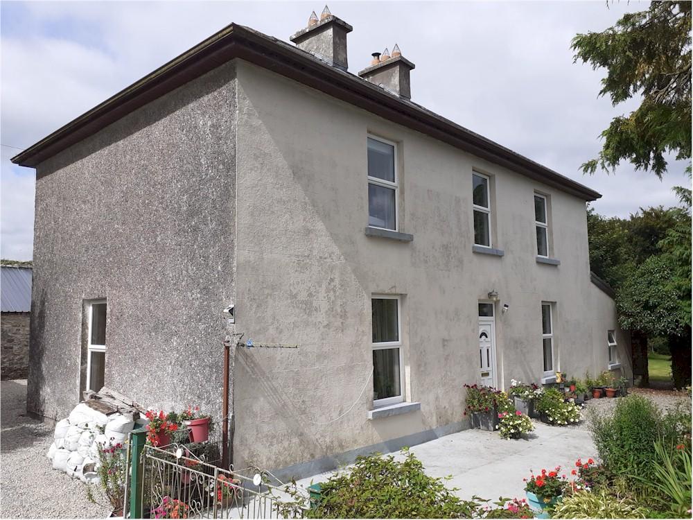 """Drimdoolin House"", Cloontrask, Castlerea, Co Roscommon F45H685"